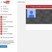 La politique de modération de YouTube s'égare sur la question syrienne