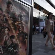 Wolf Warrior2 ,le film qui ravive la fibre nationaliste en Chine