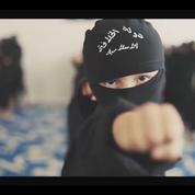 Djihad : la moitié des mineurs listés par la France en Irak et en Syrie ont moins de 5 ans