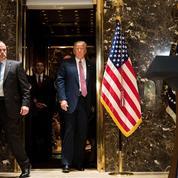 L'Amérique de Trump dans le piège racial