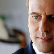 «Macron et la presse: une révolution copernicienne de la communication»