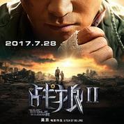 Le Rambo chinois éjecte Forrest Gump des plus gros succès du cinéma