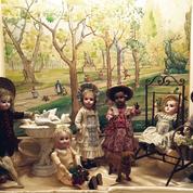 Le musée de la poupée à Paris ferme ses portes