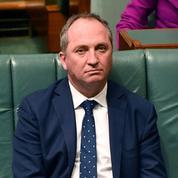 En Australie, les élus binationaux victimes d'une «farce»