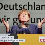 Intouchable, Angela Merkel en route pour un quatrième mandat