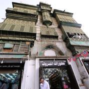 Arabie saoudite: un site inscrit à l'Unesco ravagé par un incendie
