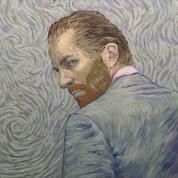 La Passion Van Gogh : nouvelle bande-annonce du film peint à la main