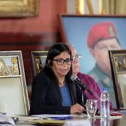 Venezuela: la Constituante s'empare des pouvoirs du Parlement