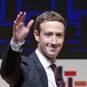 Mark Zuckerberg rêve de terrasser les maladies graves