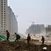 Chine: l'urbanisation à marche forcée