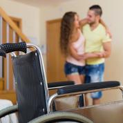 Le tabou des assistants sexuels pour les handicapés