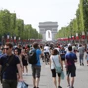 Paris : que savez-vous sur le Triangle d'or?
