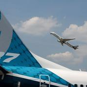 Boeing domine toujours Airbus dans la flotte mondiale