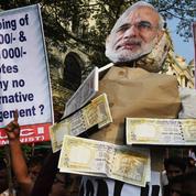 En Inde, le gouvernement Modi est confronté à l'échec de sa politique