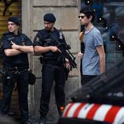 Barcelone : les zones d'ombre de l'enquête