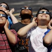 Les États-Unis se préparent à une éclipse de Soleil historique