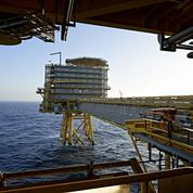 Le groupe pétrolier Total se renforce en mer du Nord