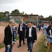 Les oppositions s'organisent face à Emmanuel Macron