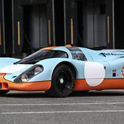 Porsche 917 K, la Porsche la plus chère du monde