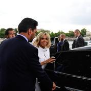 Le rôle de Brigitte Macron clarifié dans une «charte de transparence»