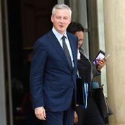 Ménages, entreprises: Bruno Le Maire promet une «baisse des impôts pour tous»