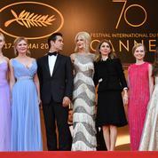 Les Proies et 120 battements par minute :nos coups de cœur de Cannes 2017 en salle ce mercredi