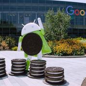 Android Oreo, les détails d'un partenariat publicitaire de poids