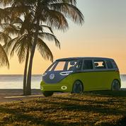 Feu vert pour le Volkswagen Combi électrique et autonome