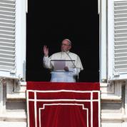 Migrants: comment François mène son combat depuis le début de son pontificat