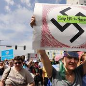 Un site néonazi pousse le Web américain à se questionner sur la liberté d'expression