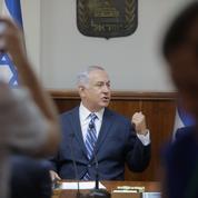 Israël menace de défendre ses intérêts en Syrie