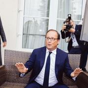 Les coulisses de l'opération «Make François Hollande great again»