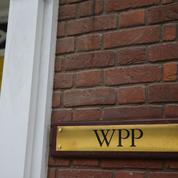 WPP abaisse ses prévisions et dévisse en Bourse