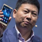 Chassé-croisé sur le podium mondial des fabricants de smartphones