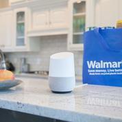 Walmart et Google s'allient contre Amazon