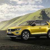 Volkswagen T-Roc, un esprit de conquête