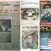Collectionneuse cherche passionné pour sauver 18.000 exemplaires de journaux anciens