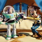 Toy Story ,jouets dans la cour des grands