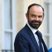 Edouard Philippe défend son programme pour le pouvoir d'achat