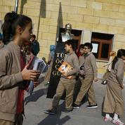 À l'école en Turquie, de nouveaux programmes islamo-nationalistes