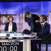 En trois mois, la maquilleuse de Macron a coûté 26.000 euros à l'Élysée