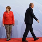 Ankara s'éloigne de l'Occident et se rapproche de Moscou et Téhéran