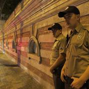 Turquie : dans l'État policier d'Erdogan, la surveillance est au coin de la rue