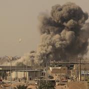 Syrie : Raqqa est le «pire endroit sur terre» selon l'ONU