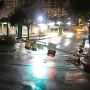 Texas : l'ouragan Harvey fait deux morts, de graves inondations sont toujours en cours