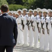 Crise diplomatique entre la France et la Pologne