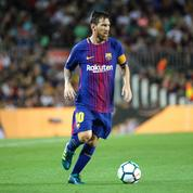 Piraté, le compte Twitter du Real Madrid annonce l'arrivée de Messi