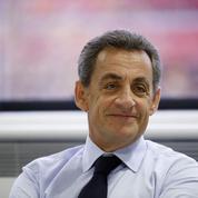 Nicolas Sarkozy livre quelques conseils à Emmanuel Macron