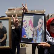 Trump veut couper les vivres aux militants palestiniens emprisonnés en Israël