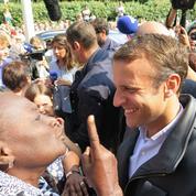L'électorat hétéroclite, que le candidat Macron vantait tant, ne s'y retrouve plus